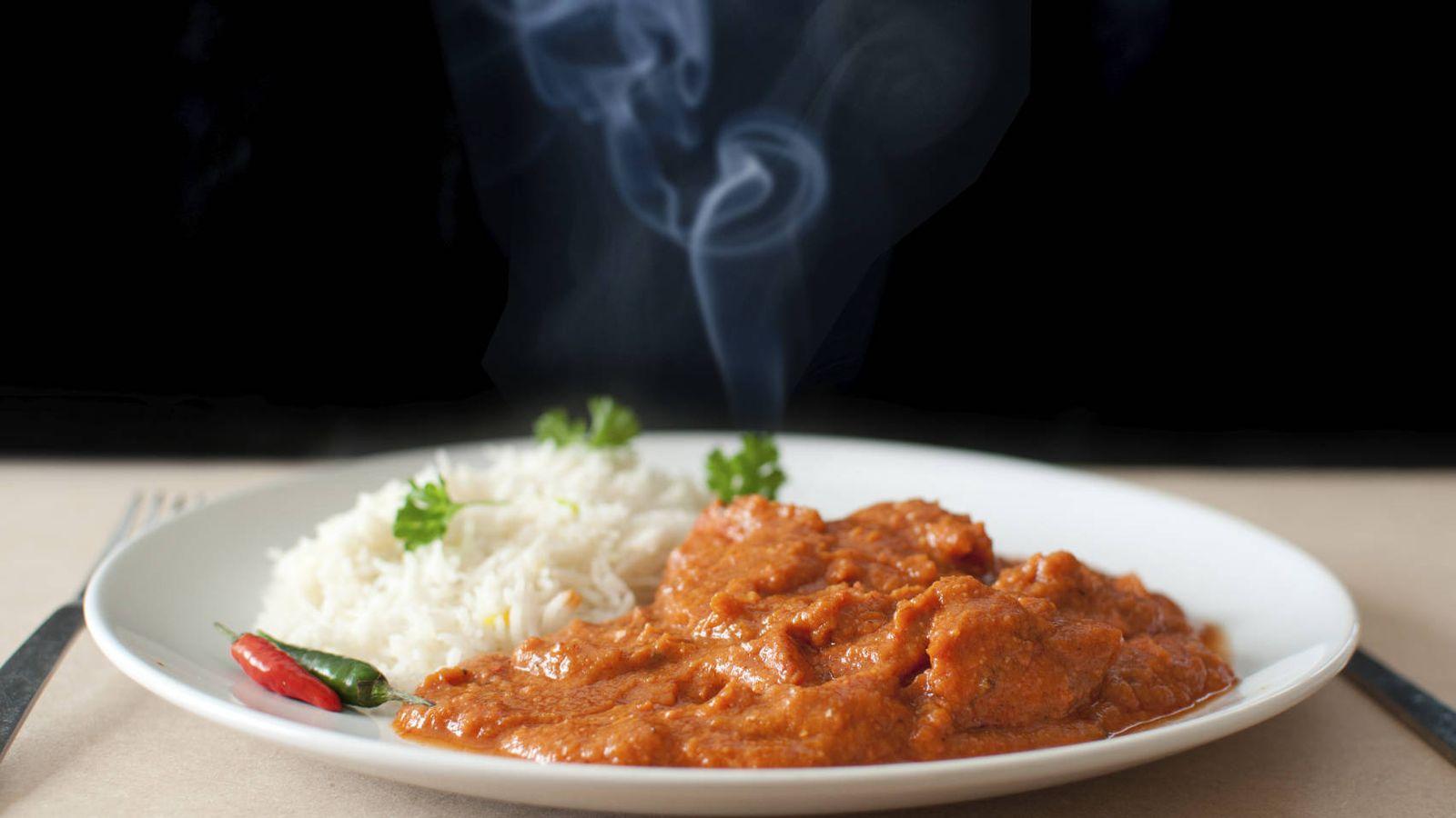 Foto: Cuidado con la comida que pides para comer al día siguiente. (iStock)