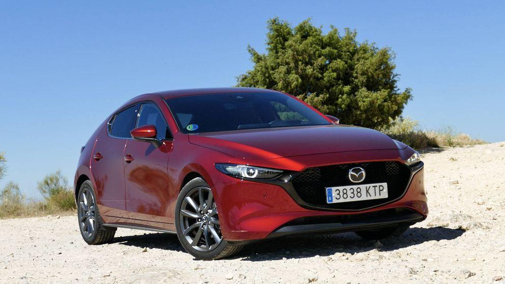 Mazda3 o por qué es un precursor de una nueva generación de coches