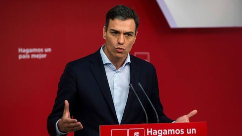 ¿Puede prosperar la moción de censura? Las dos vías que tiene Pedro Sánchez