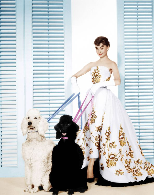 Más Mucho Hepburn20 De Vestidos Givenchyy Que Icónicos Su Audrey kn0wON8PZX