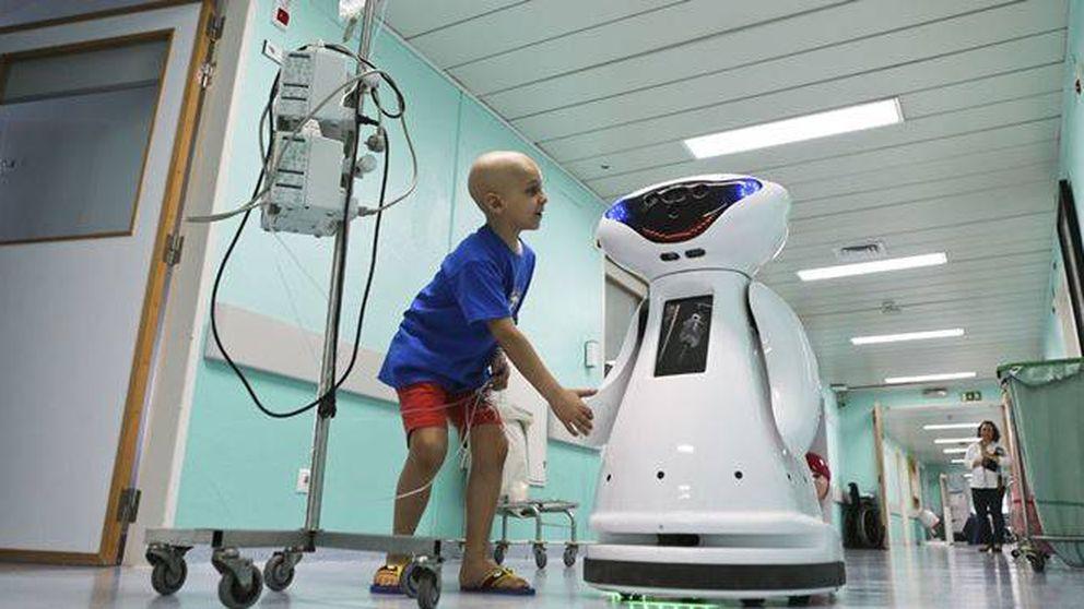 De Lovot a Nuka: los robots que te harán la vida más sencilla