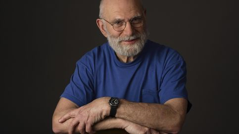 Muere el neurólogo y escritor Oliver Sacks a los 82 años de edad