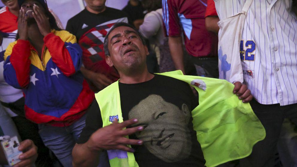 Directo: Venezuela vota con normalidad a pocas horas del cierre de las urnas