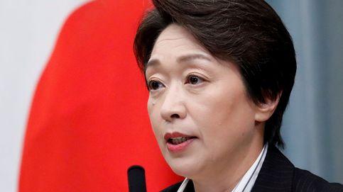 Seiko Hashimoto, nueva presidenta del Comité de los Juegos Olímpicos de Tokio