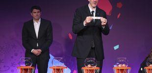 Post de España defenderá el Eurobasket en un grupo sin demasiadas complicaciones