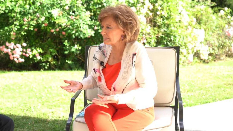 Los Javis seducen a Mª Teresa Campos para 'Veneno': ¿De qué queréis que haga, de prostituta?