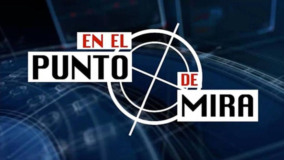 En el punto de mira 3x09 Espa&ntildeol Disponible