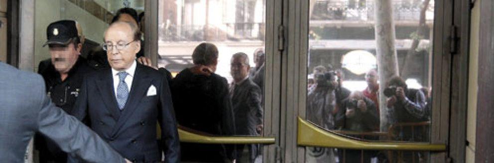 Foto: Otra querella contra los Ruiz-Mateos abre nuevas líneas de investigación