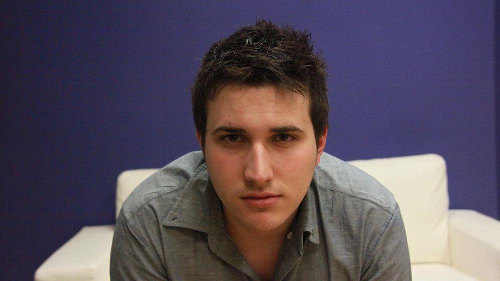 Foto: Pep Gómez, fundador y CEO de Fever