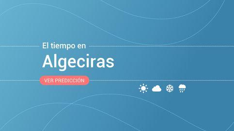 El tiempo en Algeciras: previsión meteorológica de hoy, miércoles 13 de noviembre