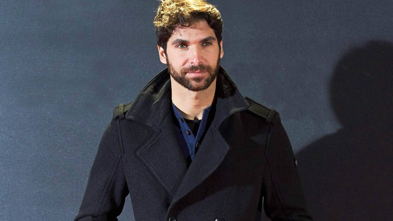 Cayetano Rivera. (Getty)