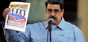 Post de Maduro
