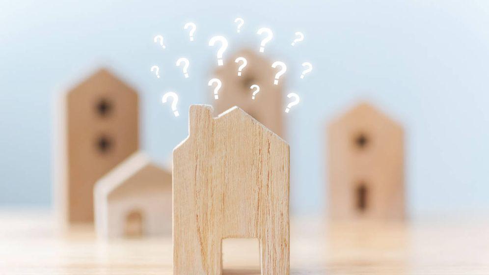 Foto: Mi marido ha heredado una casa, ¿qué papeles necesita para poder venderla? (iStock)