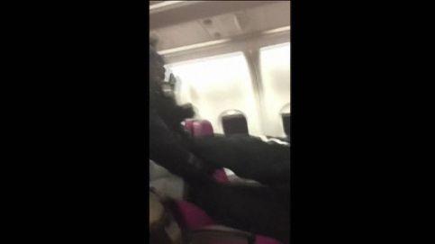 Un avión aterriza de emergencia en Australia por las amenazas de un pasajero