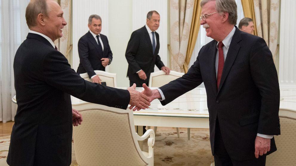Habrá cumbre Trump-Putin el mes que viene en territorio neutral