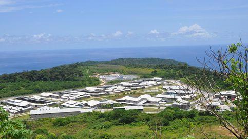 Australia reabre la polémica 'isla cárcel' de Navidad, cerrada en 2018