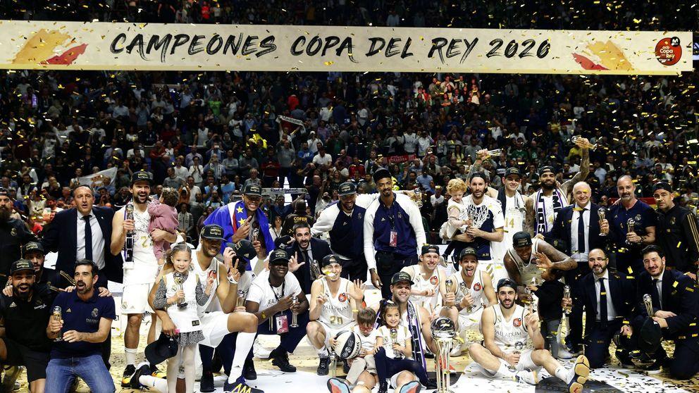La difícil misión de Pablo Laso para su Real Madrid (y no es ganar otro título)