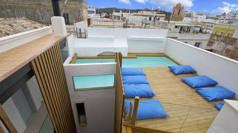 La casa señorial de Tarifa que enamora a los turistas que buscan el paraíso