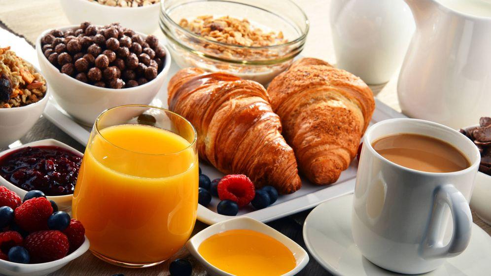 Resultado de imagen de desayuno
