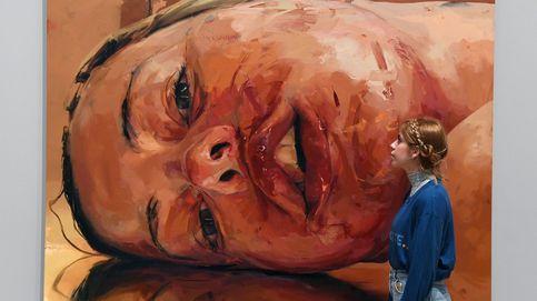 Bacon, Freud y otros artistas que pintaron sus experiencias íntimas