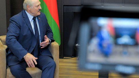 La UE sanciona a varios ministros de Lukashenko y jefes del Ejército por el desvío aéreo
