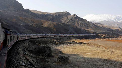 El Expreso del Este renace en Turquía
