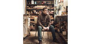 Post de En el taller de Francisco Leiro, el escultor social que triunfa en el mundo
