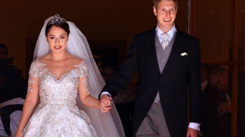 Leka de Albania y Elia Zaharia ya son marido y mujer: los detalles de la boda