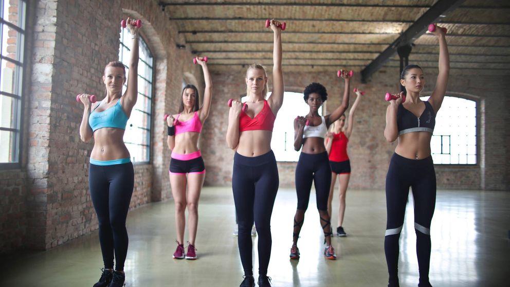 La hora de la pérdida de peso: si entrenas, tu rutina será más eficiente