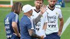 Messi como herramienta política: Argentina suspende su amistoso en Israel por presiones palestinas
