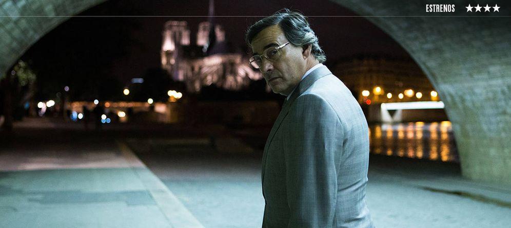 Foto: Fotograma de 'El hombre de las mil caras'.