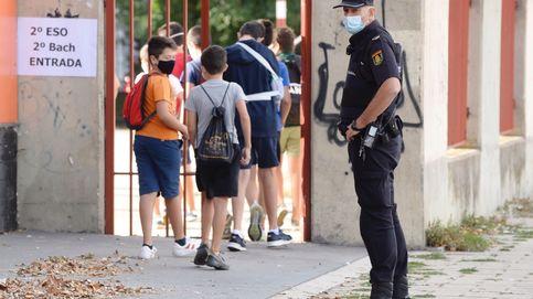 La banda de ladrones que roba a los padres cuando dejan a los niños en el colegio