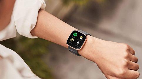 Aprovecha descuentos de hasta el 50% en relojes inteligentes para regalar (o regalarte) en el Black Friday de Amazon