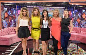 Telecinco confirma la vuelta de 'Hable con ellas' el 3 de diciembre