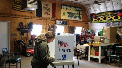 EEUU: las cinco claves de la noche electoral más incierta