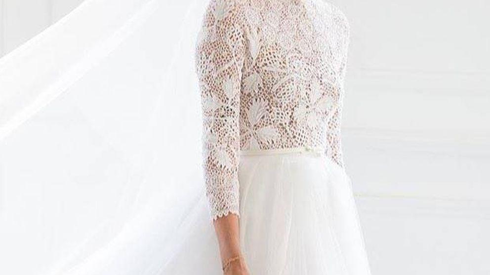Chiara Ferragni y Fedez, se desvela el gran secreto: el vestido de la novia
