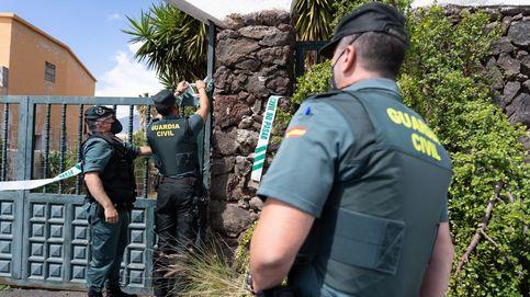 El rastreo del móvil y las cuentas del padre de las niñas de Tenerife centran la investigación