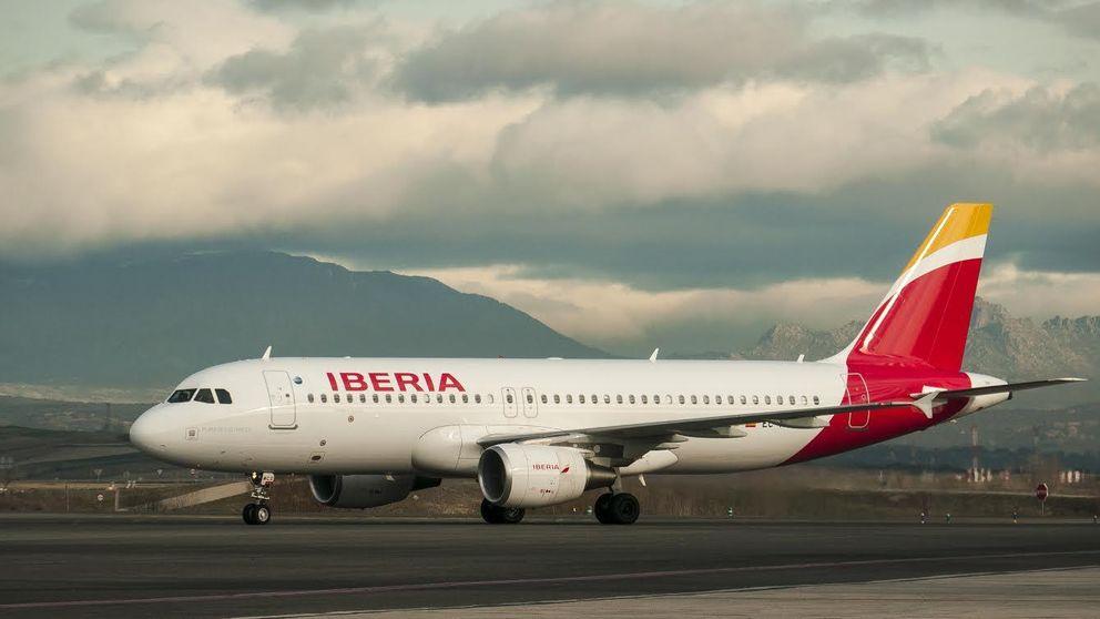 Iberia vence a Air Europa y se queda con los viajes insulares del Imserso