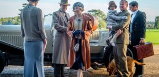 Post de Analizamos el vestuario de 'Downton Abbey' y su influencia en la moda