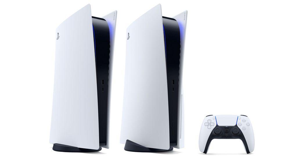 Foto: Sony desvela el precio y la fecha de lanzamiento de la PlayStation 5 (Reuters)