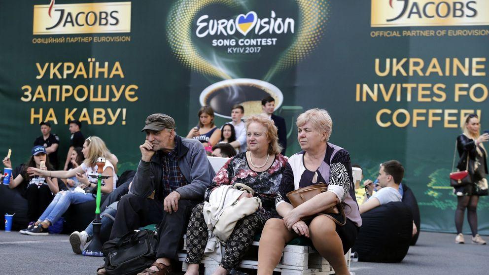 ¿Triunfaste en Eurovisión? Enhorabuena, nadie te escuchará en Spotify