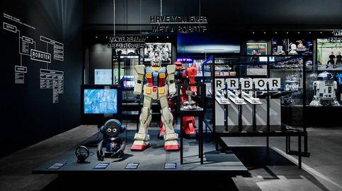 ¿Está preparado para la invasión de los robots?