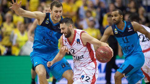 Jugar en Europa nunca estuvo tan barato para los equipos de la ACB