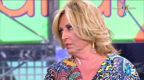 El motivo por el que Lydia Lozano no deja de llorar por los pasillos de Telecinco