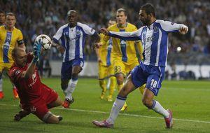 Lopetegui arranca con una goleada y Guardiola sufre para ganar al City