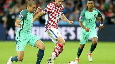 Ultras croatas apedrean la casa de vacaciones de Ivan Rakitic