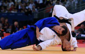 De casa al tatami: la pareja de del judo español, a por el Mundial