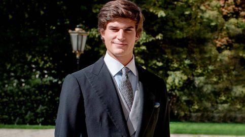 El proyecto desconocido y gourmet de Carlos Fitz-James Stuart, el novio del año