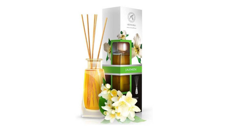 Difusor de aromas de jazmín