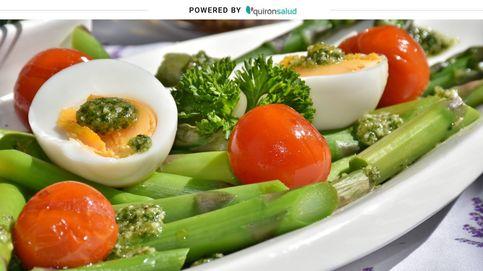 Cómo mantener el colesterol a raya sin dejar de consumir huevos